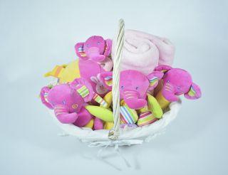 Canastilla de elefantes